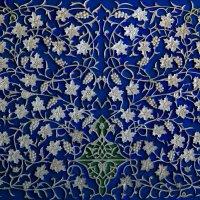 Art,Uzbekistan, wall ganch 19-20vek :: alexandr lin