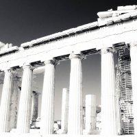 Парфенон, Афины :: Александр Антонович