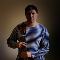 Гитарист :: Петр Панков