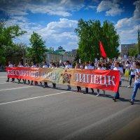 Бессмертный полк :: Сергей Афанасьев