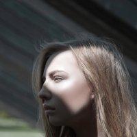 Аня :: Александра Гущина