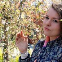 Весеннее настроение :: Виктория Титова