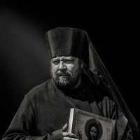 В чёрном :: Nn semonov_nn