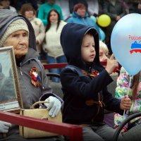 Берегите Россию! :: Андрей Заломленков