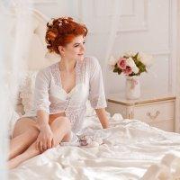 Утро невесты :: татьяна иванова