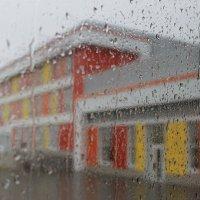Майский дождик 2015 :: Альбина Кабик
