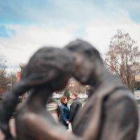 Дмитрий и Елена :: Studia2Angela Филюта