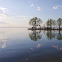 Плещеево озеро :: Николай Рогаткин