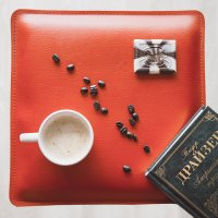 кофеинозависимость :: Ольга Цой