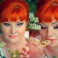 Апельсинка..))) :: Светлана Луресова
