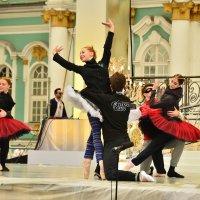 Финал :: Николай Танаев