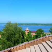 Нижний Новгород :: Наталья