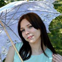 Валерия :: Елизавета Ряпосова