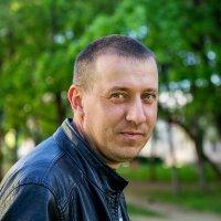 Портрет без разрешения. :: Анатолий. Chesnavik.