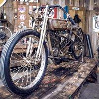 Harley Davidson :: Владимир Крамс