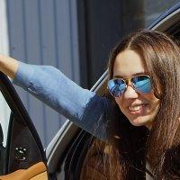 Покорение Porsche Cayenne :: A. SMIRNOV