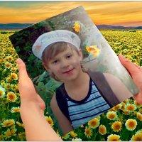 Дети - цветы жизни :: Кай-8 (Ярослав) Забелин
