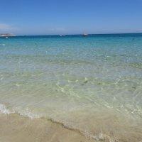 прекрасное Средиземное море,Кипр :: tgtyjdrf