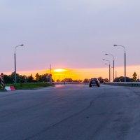 По дороге домой :: Игорь Вишняков