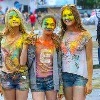 Colorfest :: михаил шестаков