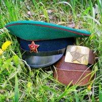 День пограничника :: Дмитрий Конев