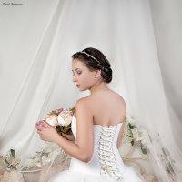 Невеста... :: Сергей Гутерман