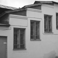 Шеренга :: galina bronnikova