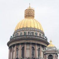 Исаакиевский собор :: Дарья Егорова