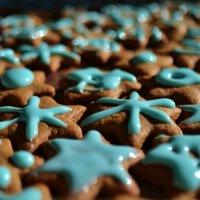 Имбирное печенье :: Дракон Хаку