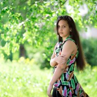 Солнечный денек))) :: Angelica Solovjova