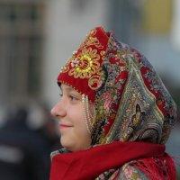 Портрет :: Анатолий Шумилин