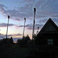Вечера на хуторе близ Ижевска :: muh5257