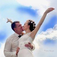 Настоящая любовь.. :: Алена Шуплецова