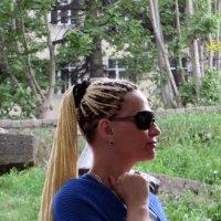 Ах,мода! :: Наталья (D.Nat@lia) Джикидзе (Берёзина)