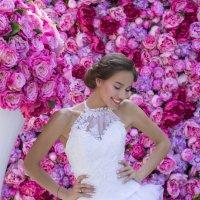 Счастливая невеста :: Алексей Соминский