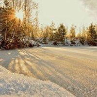 Мороз и Солнце . :: Va-Dim ...