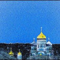 РУСЬ :: Валерий Викторович РОГАНОВ-АРЫССКИЙ