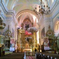 Дорога к храму :: Vladimir Semenchukov