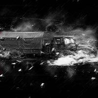 Прорвёмся! :: Виктор Никаноров