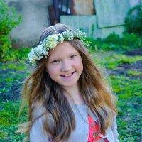 летняя красотка :: Света Кондрашова