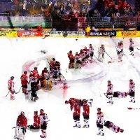 О, Хоккей! Ты - Мир! :: Николай Семёнов
