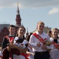 Молодые и счастливые :: Светлана
