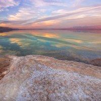 Соленый закат :: Arkady Berg
