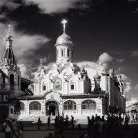 Москва златоглавая :: Юрий Клёнов