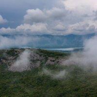 Крымские горы :: Владимир Руденко