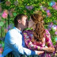 """""""Love Story"""" :: Олег Меркулов"""