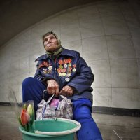 Последний букет :: Roman Mordashev