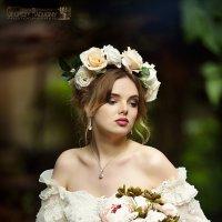 Прелестная невеста :: Георгий Греков