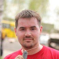 Андрей :: Валерий Скобкарёв