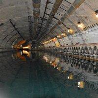 Балаклавский подземный музейный комплекс :: Елизавета Царук